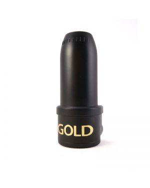 Micro single New GoldEdition LNB 0,1 dB