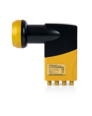 Micro octo New GoldEdition LNB 0,1 dB