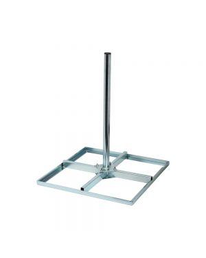 Balkonständer Stahl Holland 4 x 30 x 30- g-verzinkt, RS 42*1,5mm GP 30*30*2mm