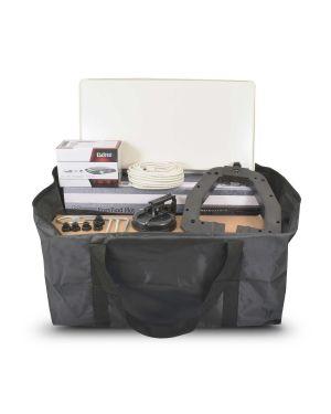 Easyfind Traveller Kit II inkl. HD Camping Receiver und Tasche