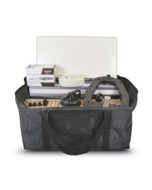 Easyfind Traveller Kit II inkl. HD Camping Receiver und Tripod Adapter