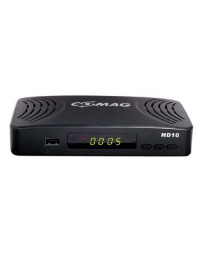 Comag HD 25 Volks-Receiver