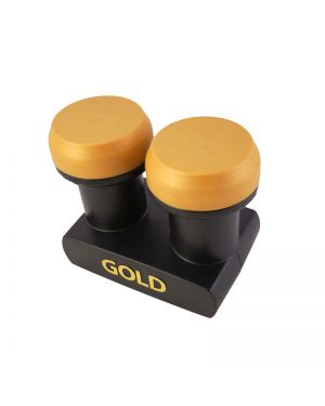 Micro Monoblock single New GoldEdition 0,1 dB