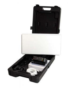 Traveller Kit Easyfind inkl. HD Camping Receiver im Koffer