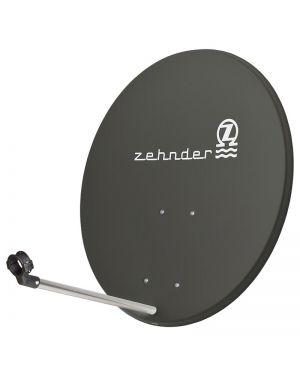 Zehnder 80 cm Antenne Alu anthrazit