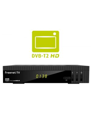 Micro m4 HD IR ( DVB-T2 freenet TV )