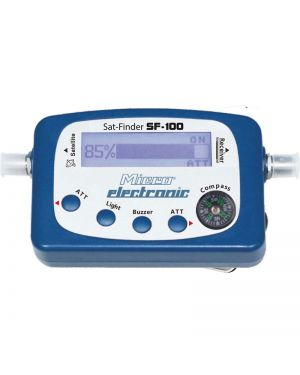 Satfinder SF-100 mit LCD Display