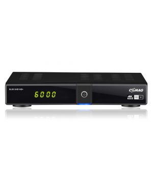 Comag SL65 UHD HD+ mit 6 Monatskarte