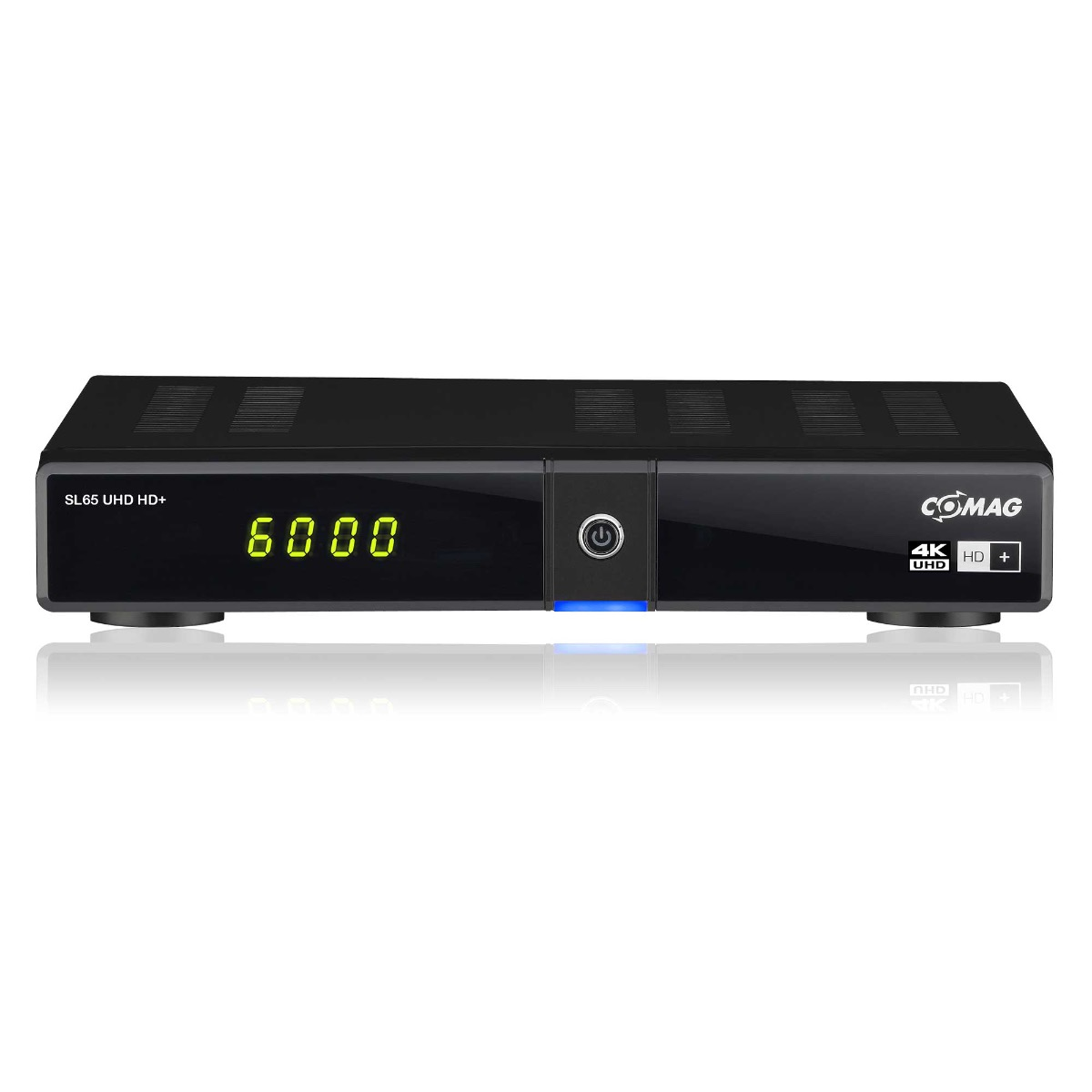 Comag SL65 UHD HD+